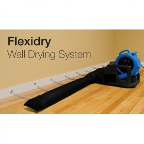 FLEXIDRY WALL DRYING SYSTEM Image 1