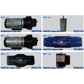Misc Extractor Pumps Image 1