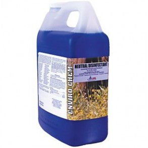 RML NEUTRAL DISINFECTANT 4L  Image 1