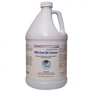 RML PRS FUEL OIL CLEANER 4L  Image 1
