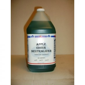 CROWN APPLE ODOUR NEUTRALIZER 4L  Image 1