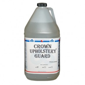 CROWN UPHOLSTERY PRESPRAY 4L Image 1