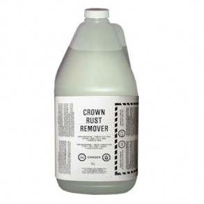 CROWN RUST REMOVER 4L Image 1