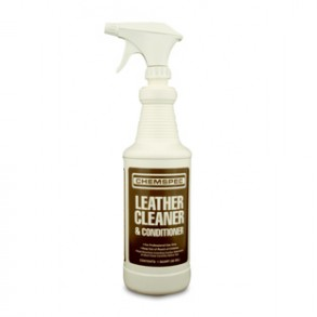 CHEMSPEC LEATHER CLEANER 1L Image 1