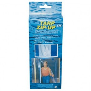 TARP ZIP-UP ZIPPER HEAVY DUTY Image 1