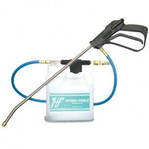 INJECTION SPRAYER Image 1
