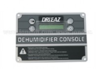 DRI-EAZ Dehumidifier Error Codes