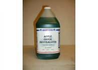 CROWN APPLE ODOUR NEUTRALIZER 4L