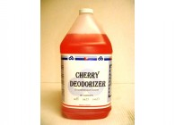 CROWN CHERRY DEODORIZER 4L