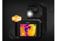 FLIR C3 THERMAL IMAGING SYSTEM